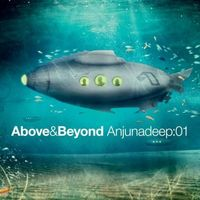 Above and Beyond Presents Anjunadeep Vol.1