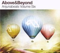 Above & Beyond Presents Anjuna