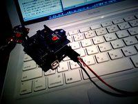 Arduino XBee Cocoa