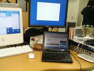 my work space @kanda
